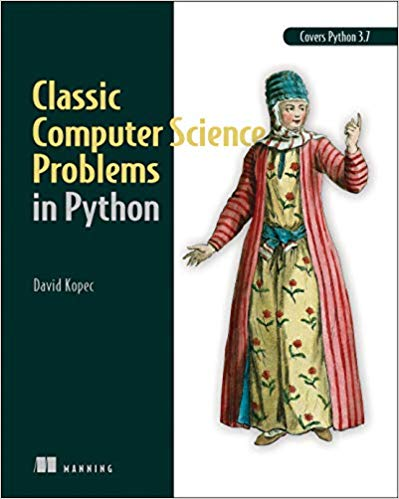 Classic Computer Science Problems